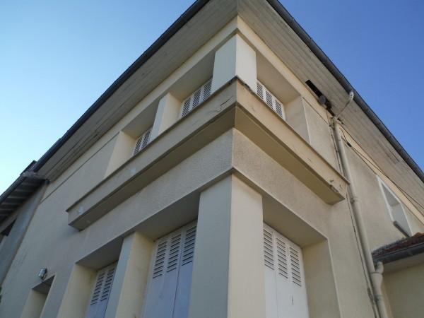 CODEREN - réparation jardinière avant travaux - Limoges